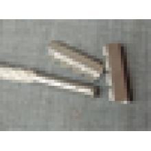 Wholesale custom metal agelt for each end of a shoelace , drawstrings or garments cord locks
