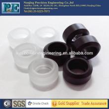Personalizado de alta demanda de buena calidad de inyección de plástico rueda rodillo