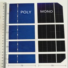 Mono/Poly Solar Cells Can Be Cutted in Any Size