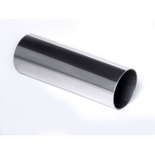 Fabricante Weld Steel Pipe Black Welded Steel Pipe