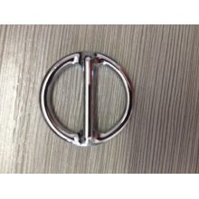 Hardware Metal Carbon Steel Welded Round Ring