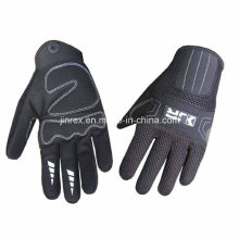 Mechanicalconstruction Safety Hand Protect Working Full Finger Glove