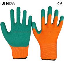 Защитные защитные перчатки с защитой от латекса (LS212)