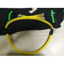 Corde de correction fibre optique monomode MPO