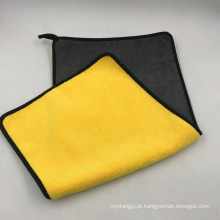 Toalha mágica Ultra Plush Microfiber Toalha