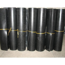 SBR NBR Rubber Sheet SBR NBR Cr Silicone Rubber Sheet