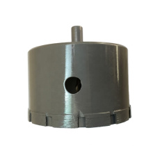 4-1/4 inch diamond Hot Pressed core drill bit for concrete