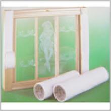 Película de protección PE para vidrio de aluminio
