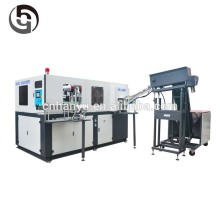 one step injection water bottle blow molding machine pet prices