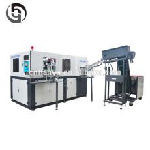 Máquina de la fabricación de la botella de agua / inyección del animal doméstico