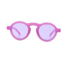 2018 Trendy Round Shape Kids Sunglasses