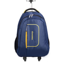 Trolley Hiking Outdoor School Laptop Bag Backpack