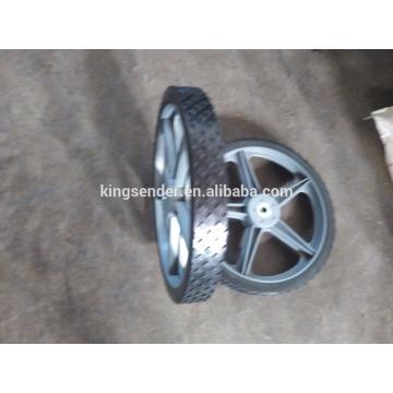 пластмассовые колеса 14 x 4