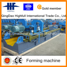 Pipe Forming Machine to Make Stainless Steel Profiles, Welded Tube Welding Machine