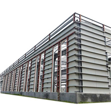 Low Price Prefab Steel Structure Shed Garage Plant Building Small Metal Fabrication Workshop Plans