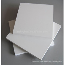 PVC sheet styrofoam
