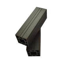 Cheap WPC Pergola Wood Plastic Composite Pavilion Post 90*90mm XFQ009