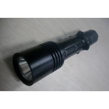LED lighting shell CNC Machining / Turning / Milling / Anodizing