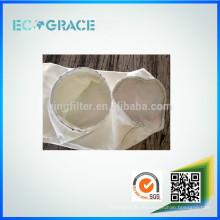 Lebensmittelverarbeitung Gasreinigung PP Filter Staub