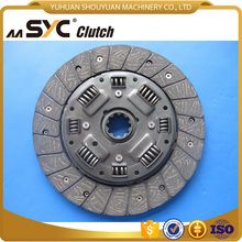 2055.01 Auto Clutch Friction Disc for Peugeot 505