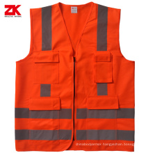 Good quality roadway reflective vest