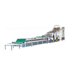 Factory OEM customized speed hot melt glue laminating machine