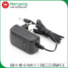 Merryking Marque Wall-Mount 12V 1A Adapter EU Plug Adaptateur secteur AC / DC