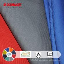 Xinkeprotective CVC antistatic fabric for workwear