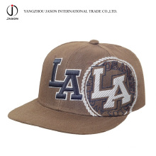 Boné de beisebol Cap Snapback Cap promocional Cap Moda Cap Flat Peak Visor Cap Cap