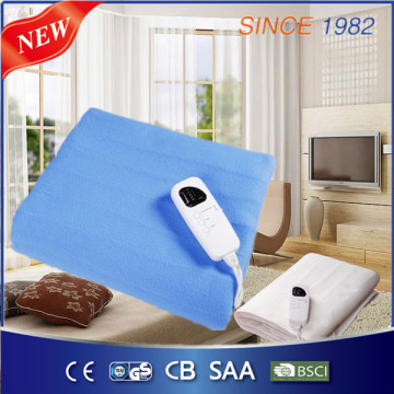 Tipo de Controle Térmico Elétrico Hot Único Cobertor Elétrico
