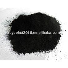 Carvão activado em pó de madeira 200mesh na fábrica da China