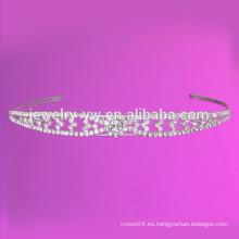 Hairband de pelo con elástico y accesorios de moda