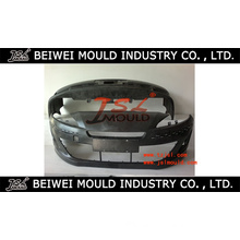 Automobile Bumper Plastic Injection Mould Maker in China