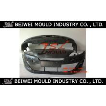 Fabricante plástico da modelagem por injeção do amortecedor do automóvel em China