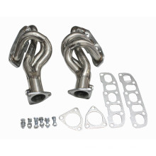 Stainless Steel Exhaust Header (610-06003)