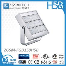 Projector do diodo emissor de luz da economia de energia 150W para exterior com Ce (IP65)