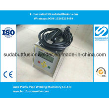 Tubulação do HDPE para a máquina de soldadura 20of / 315mm da electrofusão