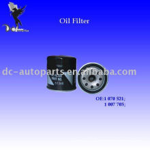 Filtro de óleo 1070521 para Ford & Mazda