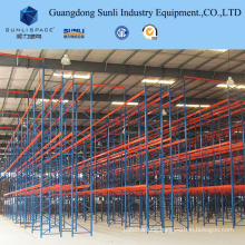 Logistic Warehouse Heavy Duty Pallet Type Storage Rack