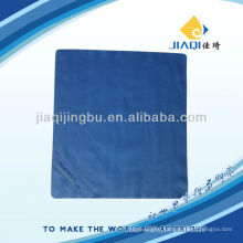 glasses cleaning cloth with high quality and printing