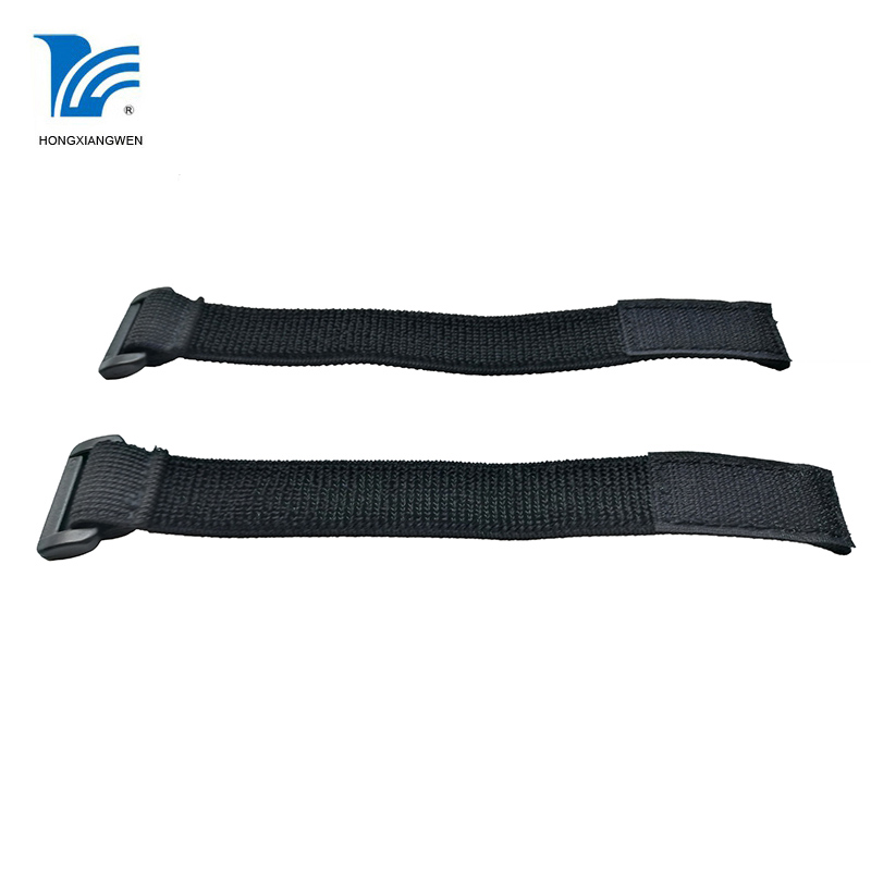 Elastic Hook Loop Strap