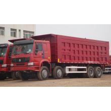 Camión volquete para el transporte Zz3317n3667