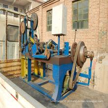 GB / T343-94 CS-A máquina de arame farpado