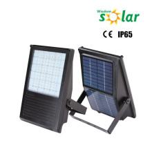 New CE solar LED floodlight for outdoor spot light JR-PB-001