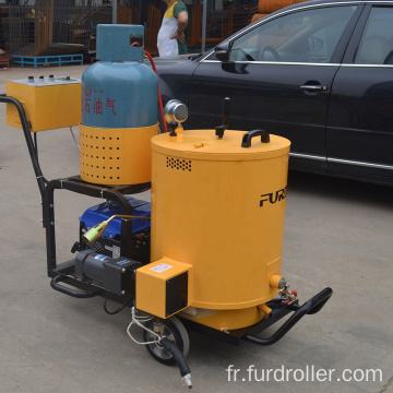 Road surface concrete joint sealing machine crack asphalt sealing machine FGF-60