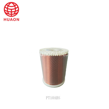ISO AWG19 Polyester Magnet Wire 24 AWG Gauge Enameled Copper 180C περιέλιξη