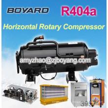Huile pour compresseur réfrigération automatique rotatif r22/r404a 1ph 5000btu pour matériel de cuisine