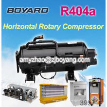 Hermetically sealed compressor 8000btu kia carnival ac compressor for refrigeration& heat exchange euqipment