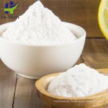 Hyaluronic Acid Injection Grade Medical Sodium Hyaluronate