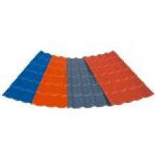 Best Quality Synthetic Resin Roof Tile